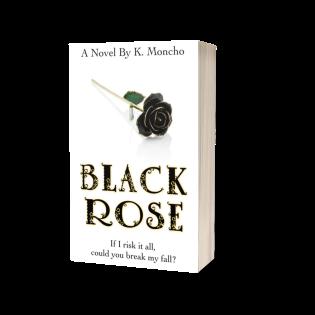 Black Rose - Radish and Wattpad