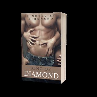King of Diamond - Radish and Wattpad