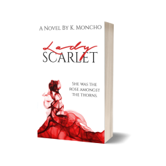 Lady Scarlet