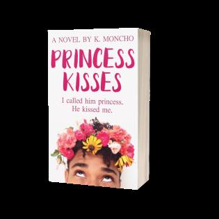 Princess Kisses - Radish